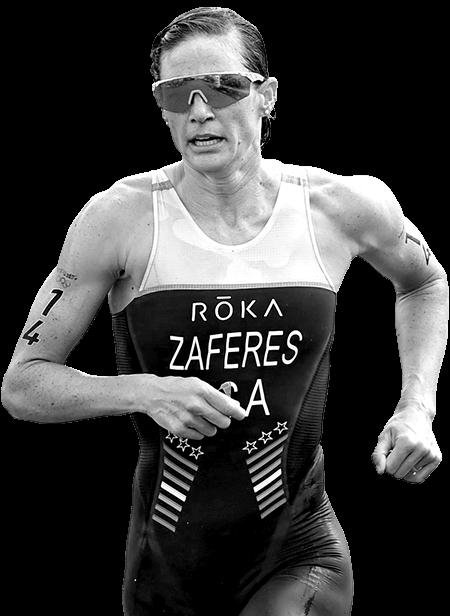Katie Zaferes