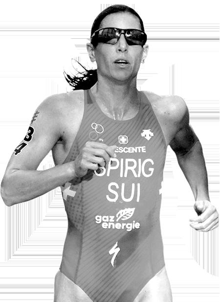 Nicola Spirig
